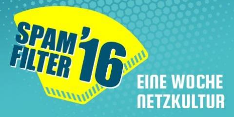 Spam Filter Festival 2016