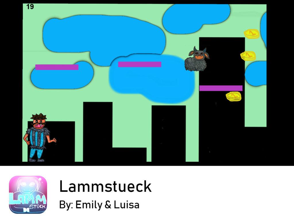 Lammstueck