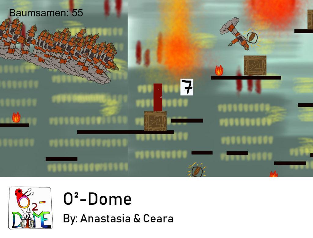 O2Dome