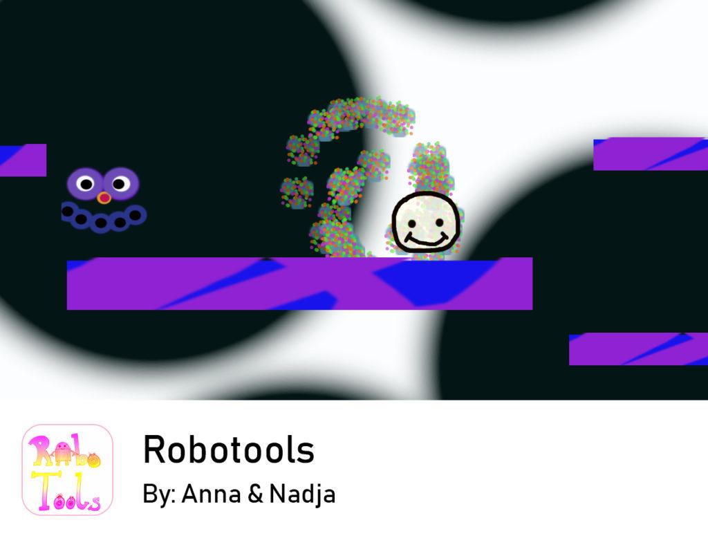 Robotools