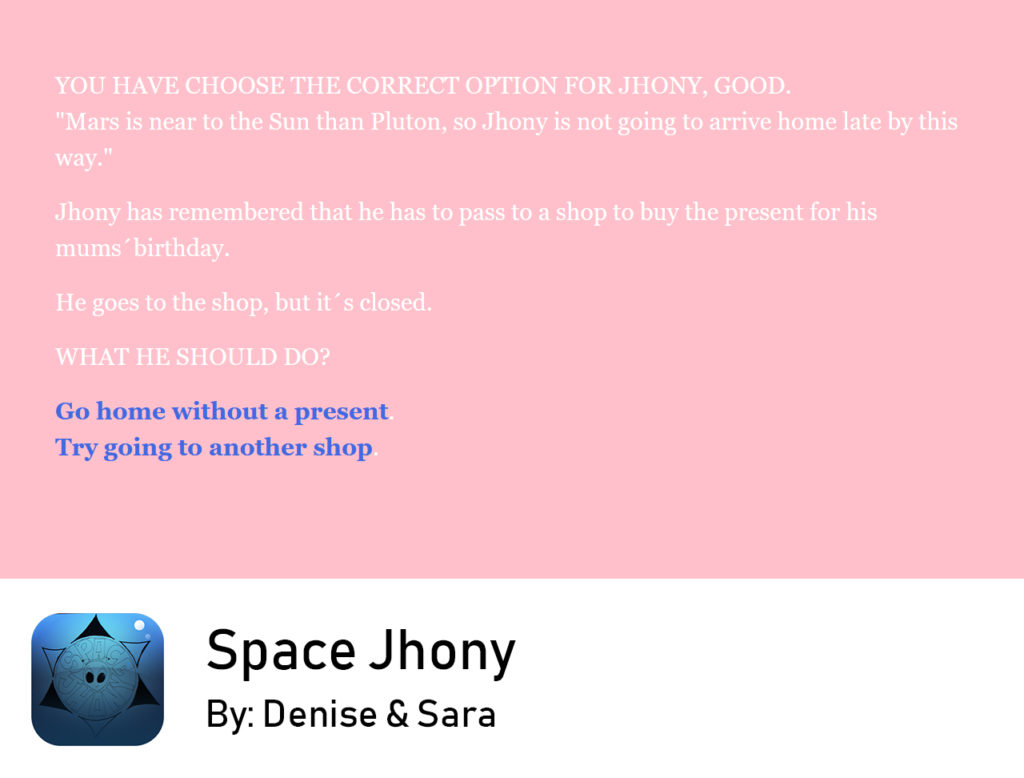 Space Jhony