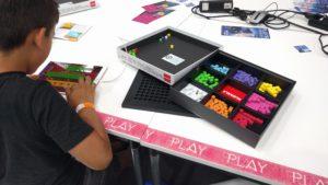 Ideen Expo 2019 Bloxels